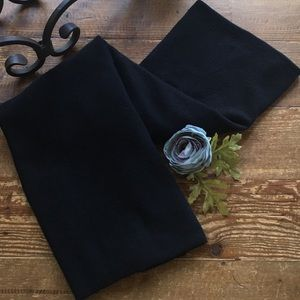 Halogen Accessories - Halogen Lightweight 100% Cashmere Knit Scarf